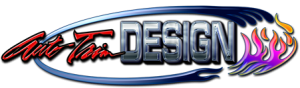 Auto Trim Design Logo